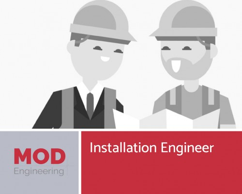 installation-engineer